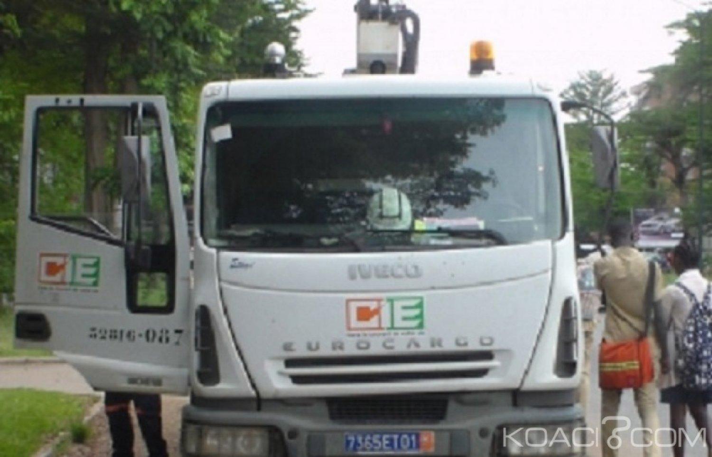 Côte d'Ivoire : Fraude sur l'électricité, plus d'une dizaine d'individus interpellés dans le Haut Sassandra