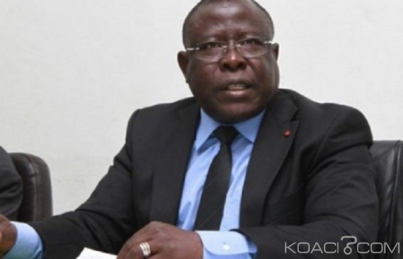 Côte d'Ivoire : Cissé Bacongo nommé ministre en remplacement d'Amadou Soumahoro