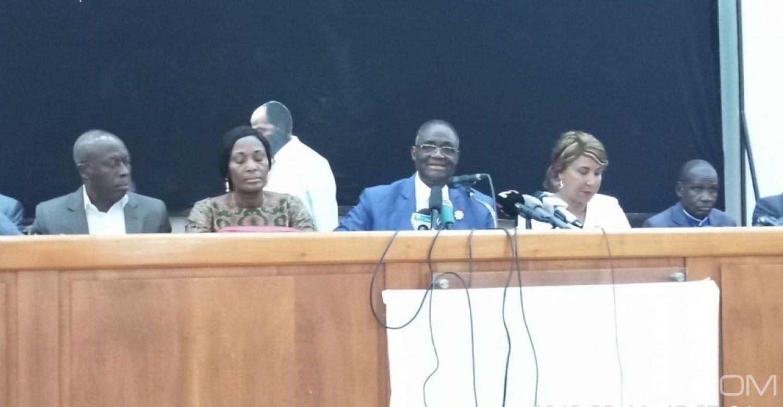 Côte d'Ivoire : Réforme de la CEI, 24 partis d'opposition proposent que la présidence soit confiée à un membre de la Société civile
