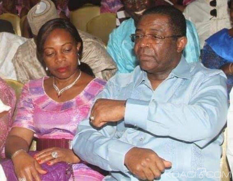Cameroun : Bernadette Mebé Ngo'o épouse de l'ex-Mindef placée en détention provisoire