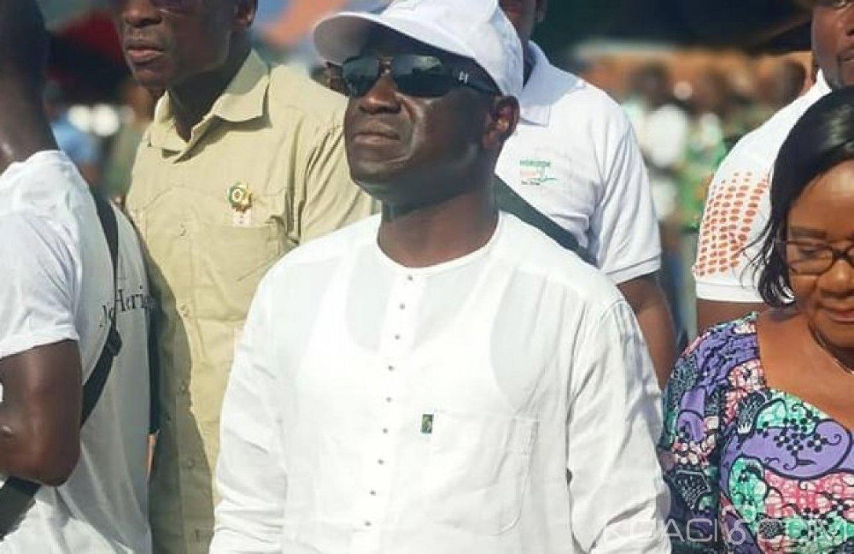 Côte d'Ivoire : Le président d'honneur du Mouvement Horizon RHDP, notre héritage demande à Ouattara de ne pas céder aux provocations