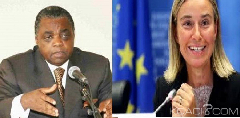 Cameroun : Yaoundé et l'UE à couteaux tirés