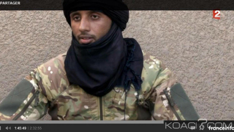 Mali  : Le chef terroriste Sidan Ag Hitta confirme la mort d'un dirigeant d'AQMI et menace un diplomate malien