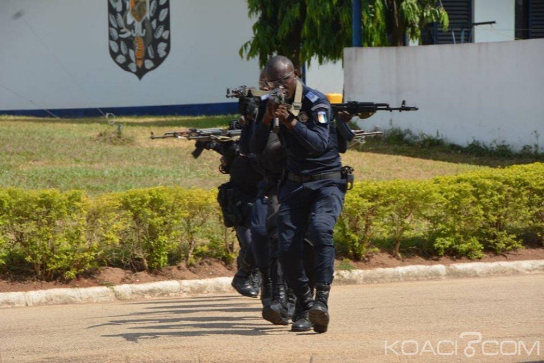 Côte d'Ivoire : La gendarmerie renforce les capacités opérationnelles de ses unités mobiles
