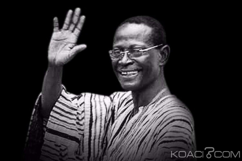 Ghana : Le NDC perd Kwabena Adjei, hommages et trois jours deuil décrété