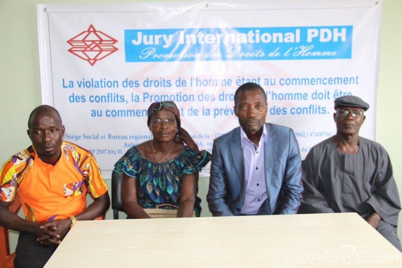 Côte d'Ivoire: Crise à M'batto-Bouaké, des propriétaires terriens dénoncent «une expropriation illégale» de leur patrimoine