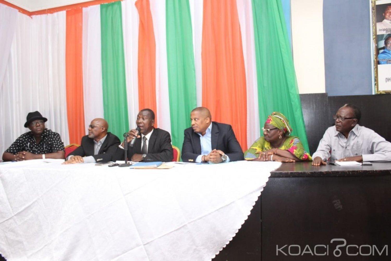 Côte d'Ivoire: Plateau, après Ehouo, plaintes contre une dizaine de cadres élus