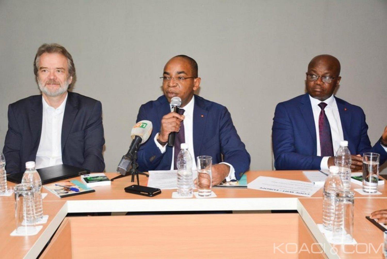 Côte d'Ivoire : Vers  la ratification de la  Convention de Budapest sur la cybercriminalité par Abidjan