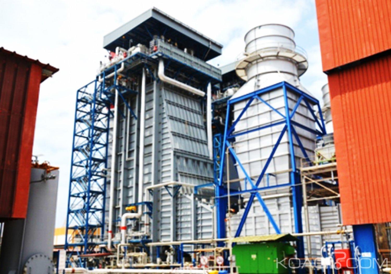 Côte d'Ivoire : Un accord signé pour  la production supplémentaire de 250 Mégawatts de puissance électrique à la Centrale thermique d'Azito à Yopougon