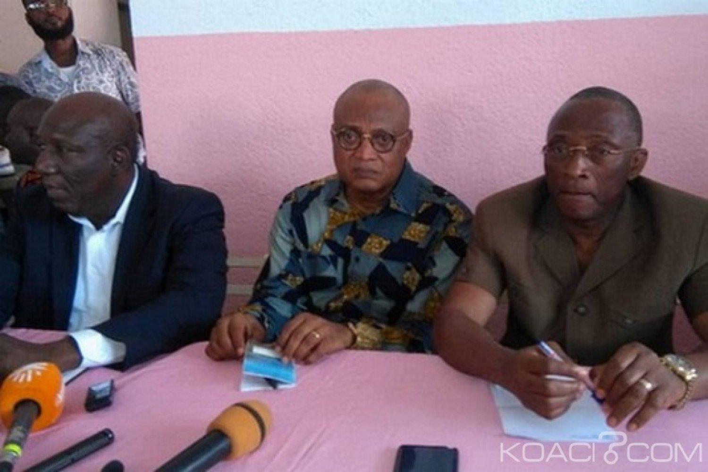 Togo : Présidentielle 2020, la coalition se structure et projette une candidature unique