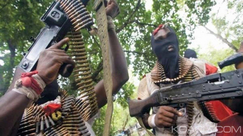 Nigeria  : Un ingénieur libanais  pris en otage par des individus armés à Kano