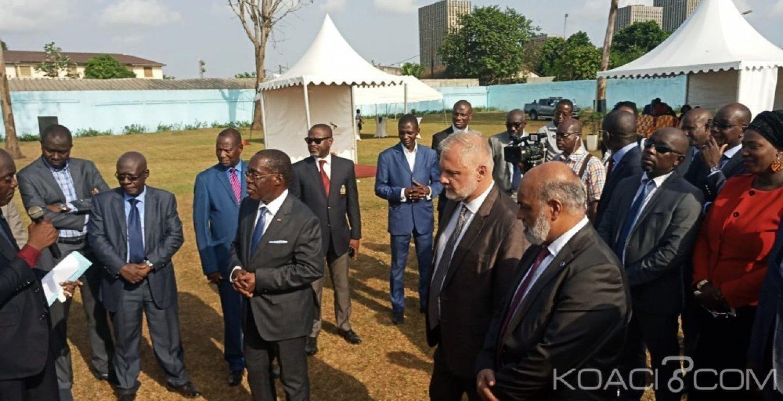 Côte d'Ivoire : Le Dr Aka Aouélé annonce la fin des grèves dans son ministère
