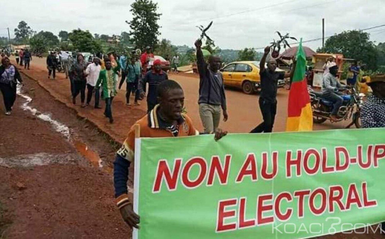 Cameroun : Manifestation illégale et attroupement, 26 militants du Mrc condamnés et 11 libérés