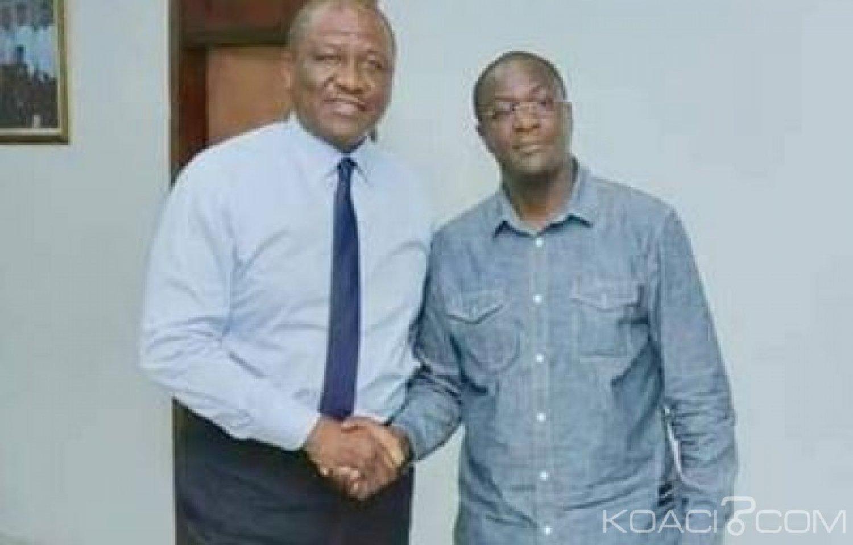 Côte d'Ivoire : Hamed Bakayoko et Tehfour Kone lèvent les équivoques et s'engagent pour Abobo