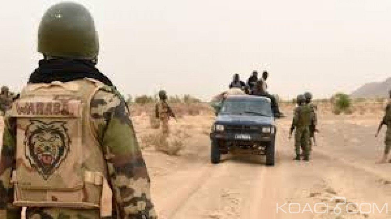 Mali : Deux véhicules des FAMAS sautent sur des mines dans le centre, six morts au moins