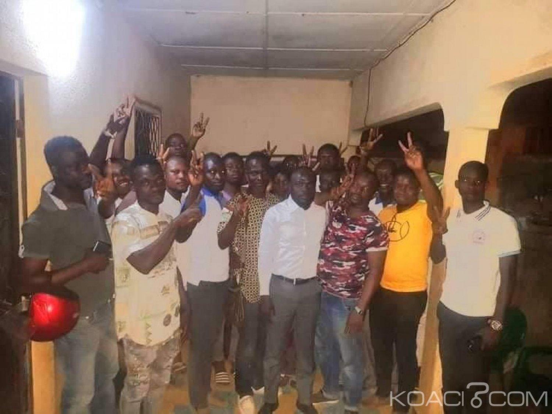 Côte d'Ivoire : FPI, Justin Koua «affirme» depuis Korhogo que «l'heure n'est plus à la peur»