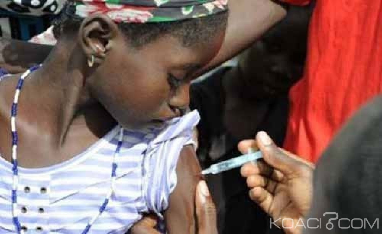 Burkina Faso : Plus de 100 cas de méningite enregistré dans le Sud-ouest