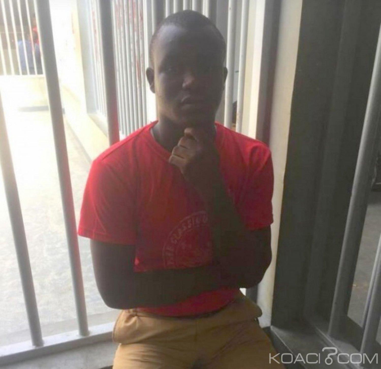 Côte d'Ivoire : Manifestation d'élèves à Cocody, le responsable de la Fesci du lycée classique toujours en détention