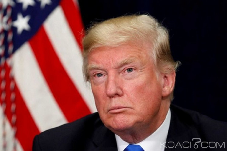 Liberia-USA : Des immigrés libériens portent plainte contre le Président Trump