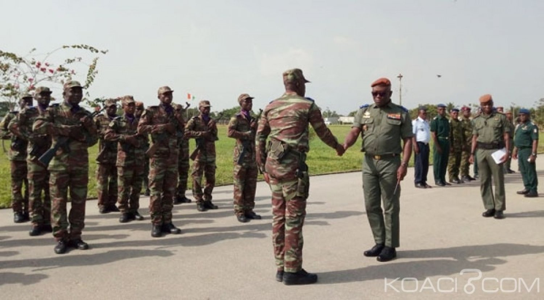 Côte d'Ivoire: Bientôt un contingent de 650 hommes au Mali pour la lutte contre le terrorisme dans le cadre de la mission onusienne