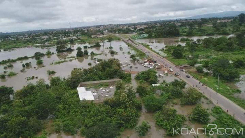 Côte d'Ivoire : A quelques mois de la saison des pluies, le gouvernement annonce le dégagement des zones inondables