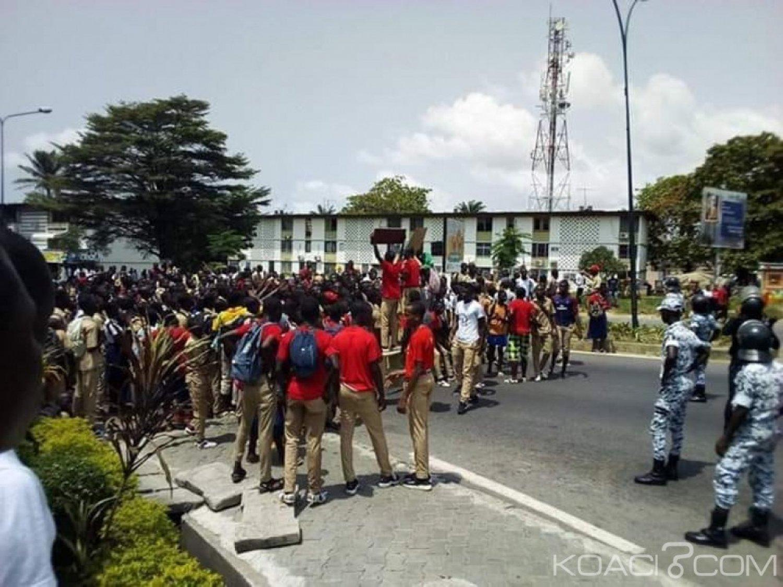Côte d'Ivoire : Grève dans l'éducation-formation, le Gouvernement constate une reprise effective des cours dans le primaire et des perturbations au secondaire