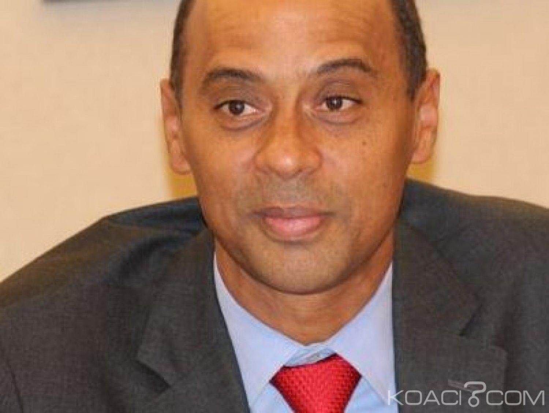 Côte d'Ivoire : 2020, Henri Konan Bédié prépare Thierry Tanoh en coulisse?