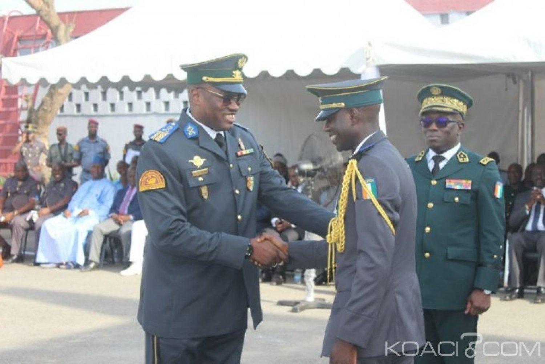 Côte d'Ivoire : Garde Républicaine, Wattao est parti Bassaro a pris officiellement le commandement