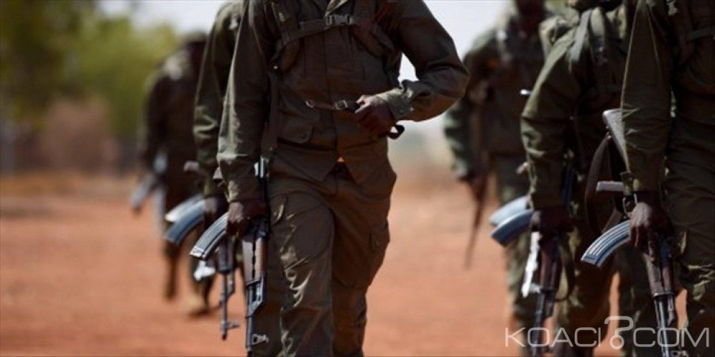 Burkina Faso : Au moins 60 personnes exécutées sommairement par l'armée, selon le MBDHP