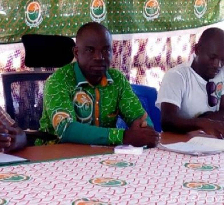 Côte d'Ivoire : A Guiglo, la chefferie centrale se dit impatiente de recevoir Guillaume Soro