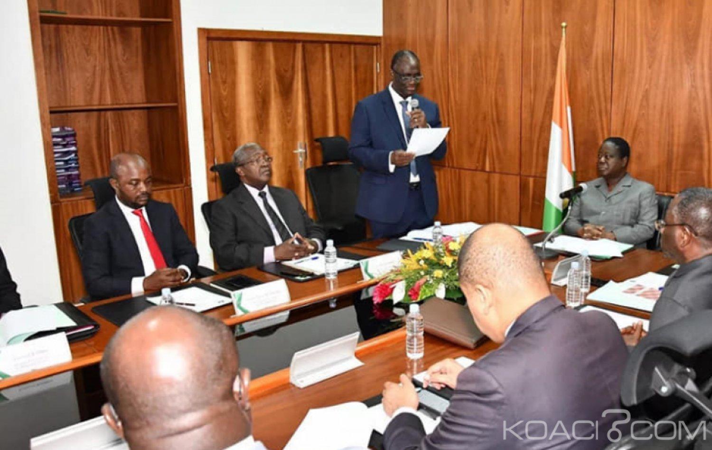 Côte d'Ivoire : Réforme de la CEI, dans une lettre ouverte Kakou Guikahué répond à Sidi Touré