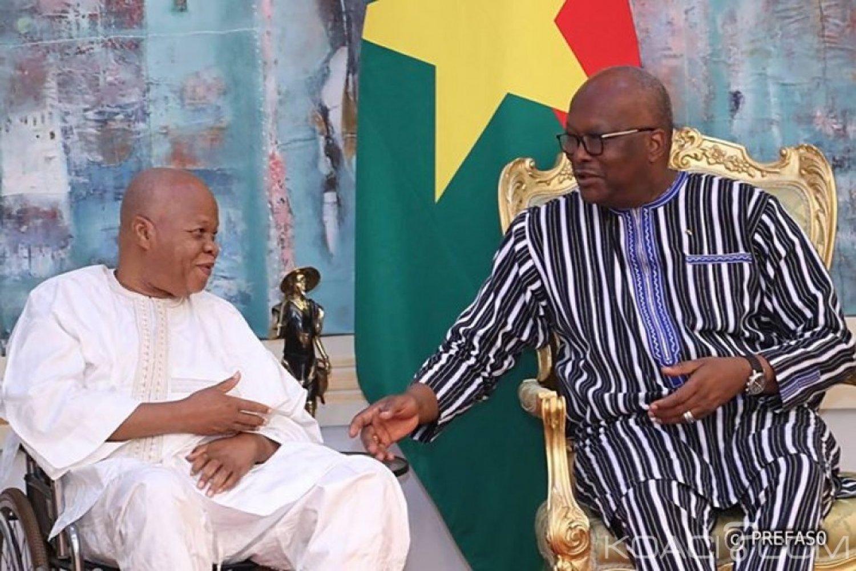 Burkina Faso : La Constitution sera adoptée par voie référendaire, selon la commission constitutionnelle