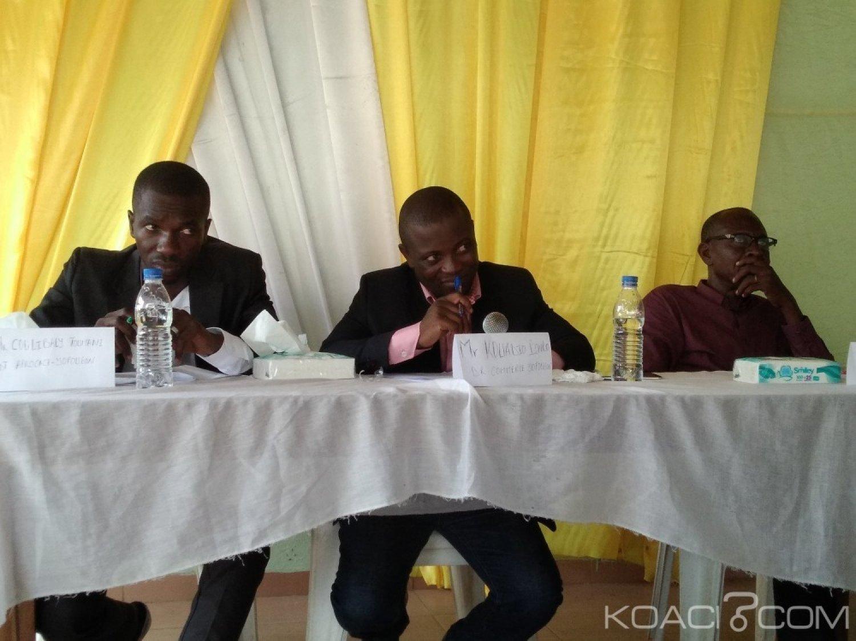 Côte d'Ivoire : A Yopougon, le droit du consommateur au centre d'un échange « le comportement des faux agents contrôleurs dénoncé »