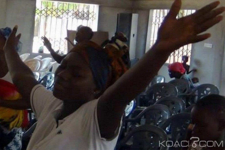 Togo : Du silence réclamé à des églises « bruyantes »