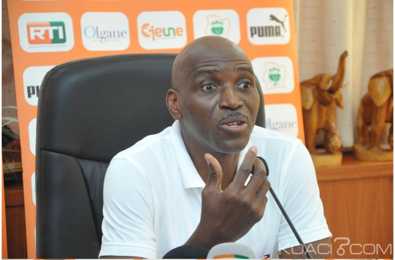 Côte d'Ivoire : Can 2019, Kamara «Pourquoi je n'ai pas convoqué Gervinho contre le Rwanda et le Liberia»