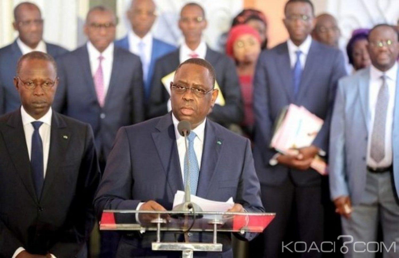 Sénégal : Après la victoire à la présidentielle, remaniement ministériel imminent, mille questions sur le «Macky II»