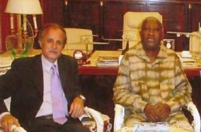 Côte d'Ivoire : Un ancien Ministre d'Etat français a visité Gbagbo à Bruxelles, révèle son conseiller Alain Cappeau