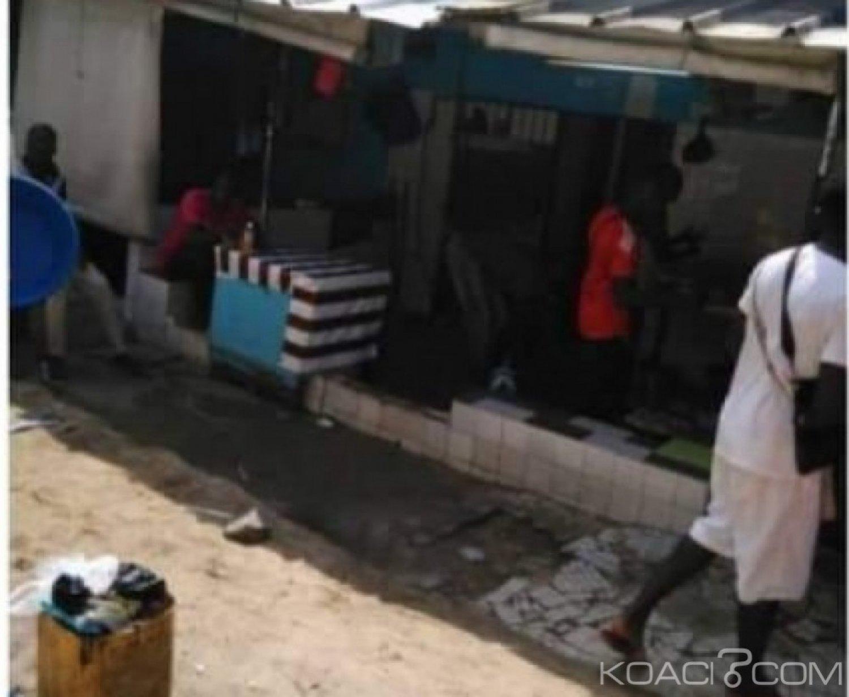 Côte d'Ivoire: Un quinquagénaire retrouvé mort dans des toilettes publiques à Treichville