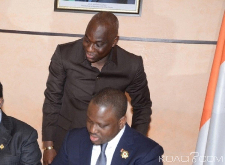 Côte d'Ivoire : Invitation de Soul To Soul par la DRH du ministère  des affaires étrangères, Soro crie à une séparation avec son « frère »