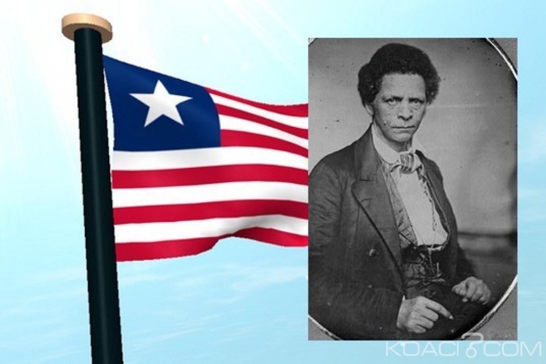 Liberia : Jour de reconnaissances pour le premier Président Jenkins Roberts