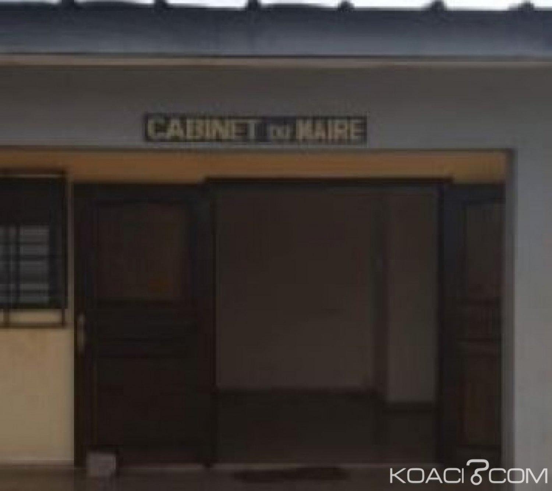 Côte d'Ivoire : A Guibéroua, le bras de fer entre le secrétaire et le maire continue, l'administration bloquée, le préfet de région s'implique