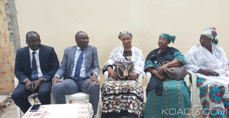 Côte d'Ivoire : Koumassi, les deux députés RHDP à couteau tirés pour la destruction d'une partie d'une Fondation luttant pour l'autonomisation des femmes