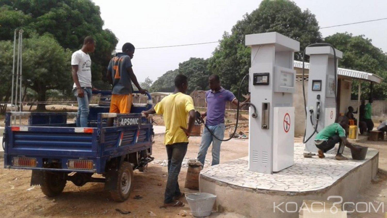 Côte d'Ivoire : Une localité du Moronou sans carburant depuis une dizaine  de jours