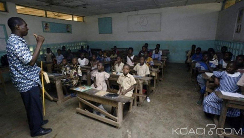 Côte d'Ivoire : Ministère de l'Education nationale, la session de mutation au titre de l'année 2019 est ouverte vendredi