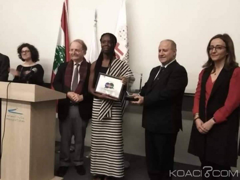 Burkina Faso : Une  étudiante burkinabé lauréate du Championnat international de débat francophone
