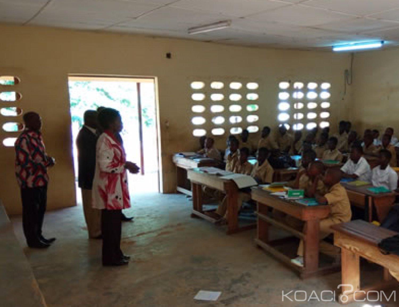 Côte d'Ivoire : L'école toujours dans la tourmente, un concours de recrutement de plusieurs enseignants ouvert