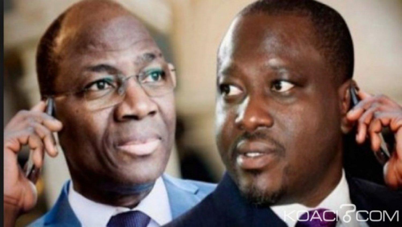 Côte d'Ivoire-Burkina : Affaire des écoutes téléphoniques, un expert en sécurité informatique attendu à la barre
