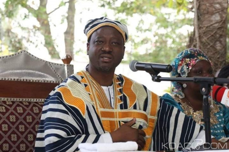 Côte d'Ivoire : Pour la candidature de Soro en 2020, une pétition lancée