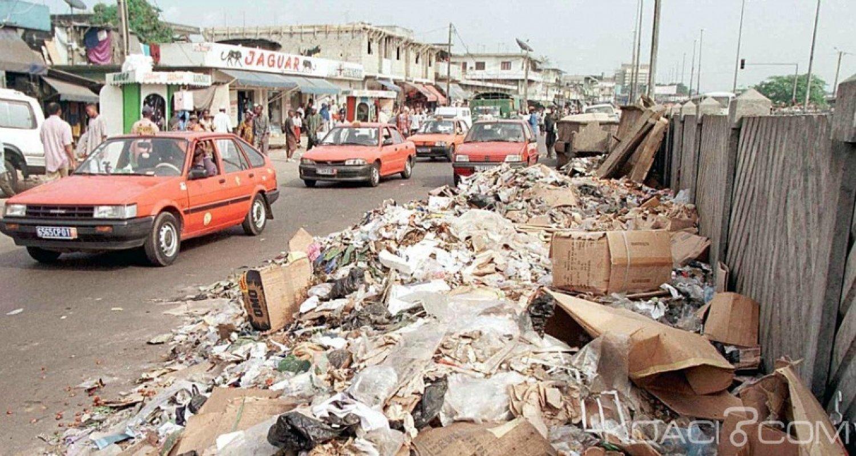 Côte d'Ivoire : Anne Ouloto plaide pour  une seconde vie à nos déchets et révèle 3800 tonnes de production journalière pour Abidjan