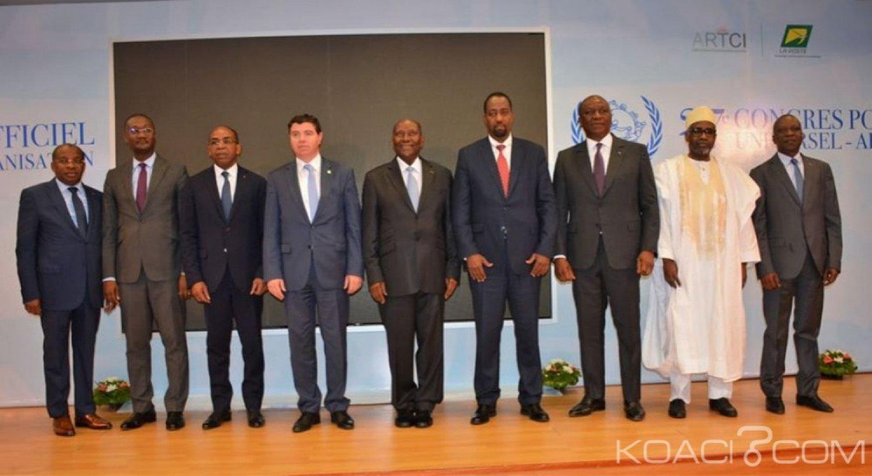 Côte d'Ivoire : Union postale universelle, Duncan lance officiellement les activités du Comité national d'organisation à Abidjan